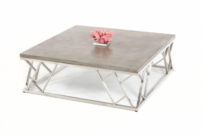 Modrest Scape Coffee Table   Item# 11155