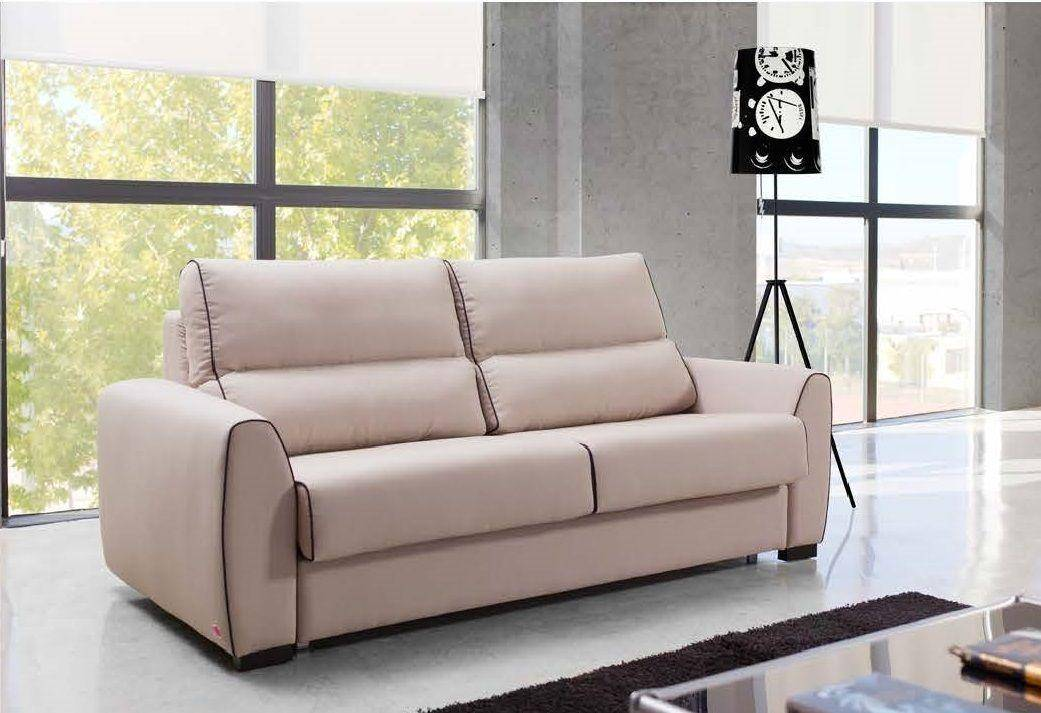 Magnificent Esf Loeb Modern Light Beige Fabric Futon Sofa Sleeper Bed Special Order Download Free Architecture Designs Ogrambritishbridgeorg