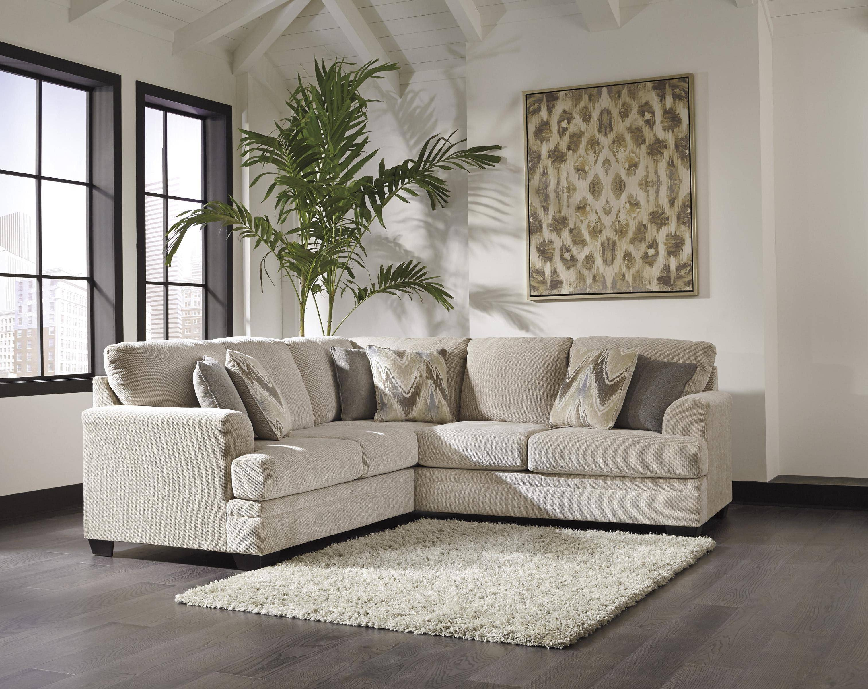 ashley ameer 4 piece sectional in sand laf 81806 55 46 67 08 kit rh nyfurnitureoutlets com