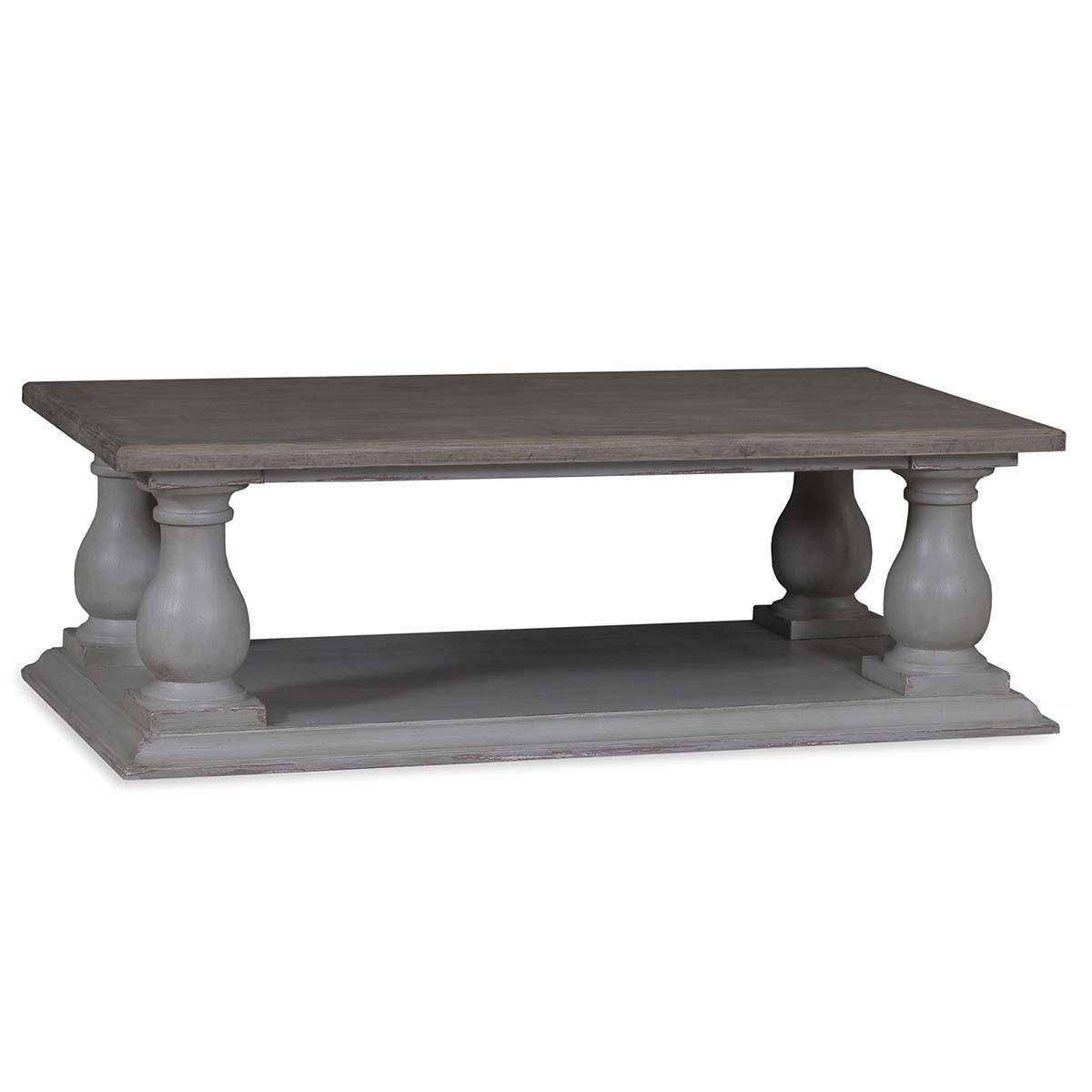 Strange Bramble 25153 Vintage Grey Hemmingway Coffee Table Solid Andrewgaddart Wooden Chair Designs For Living Room Andrewgaddartcom