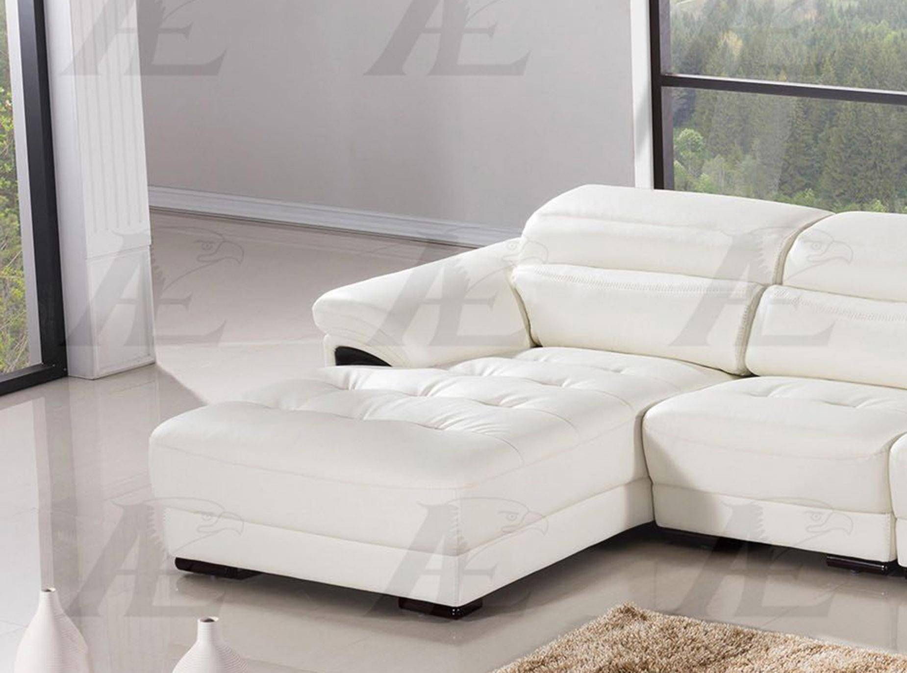 Fantastic American Eagle Furniture Ek Lb309 W Modern White Genuine Alphanode Cool Chair Designs And Ideas Alphanodeonline