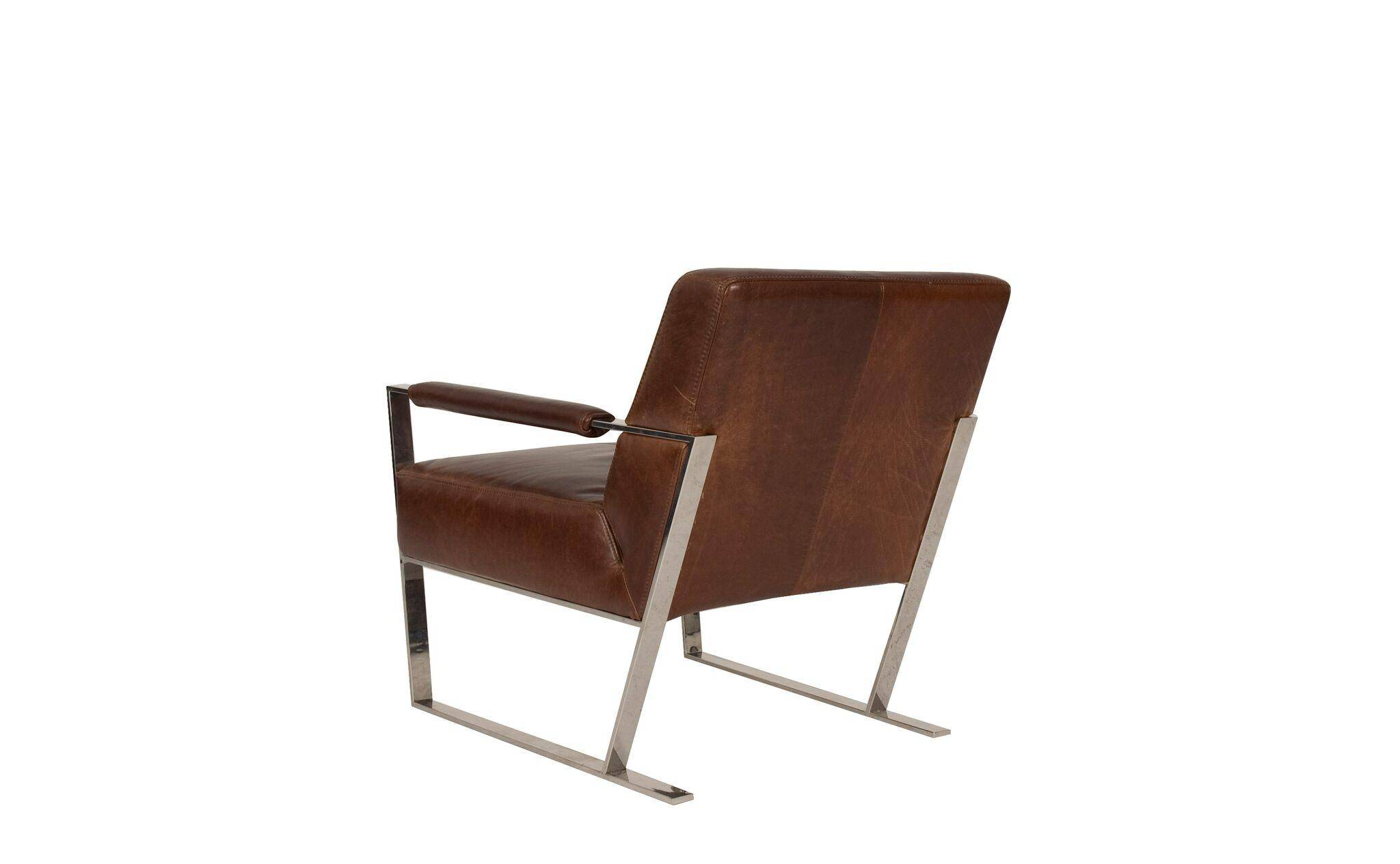 Superb Moroni Uno 537 Cognac Top Grain Leather Upholstery Ibusinesslaw Wood Chair Design Ideas Ibusinesslaworg