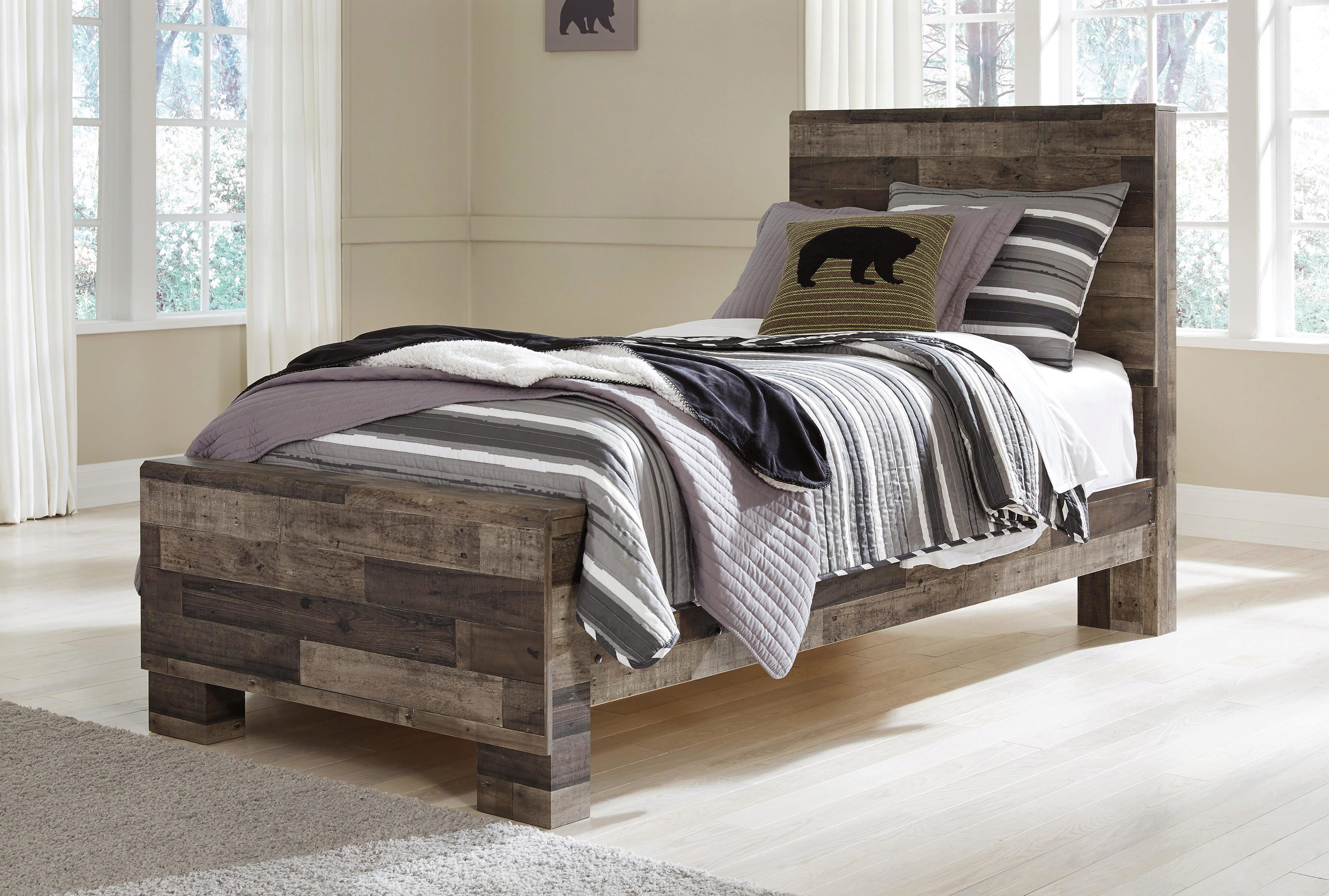 Twin Bedroom Sets Bedroom Furniture Ny Furniture Outlets