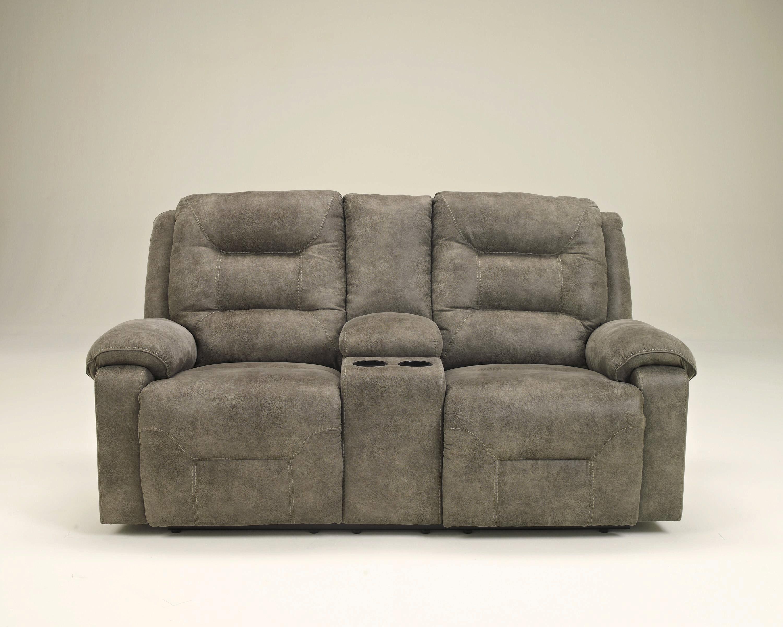 Rotation Power Reclining Sofa Loveseat W Console Chair Set 3pcs Ashley 97501 97501 87 96 98 Set 3