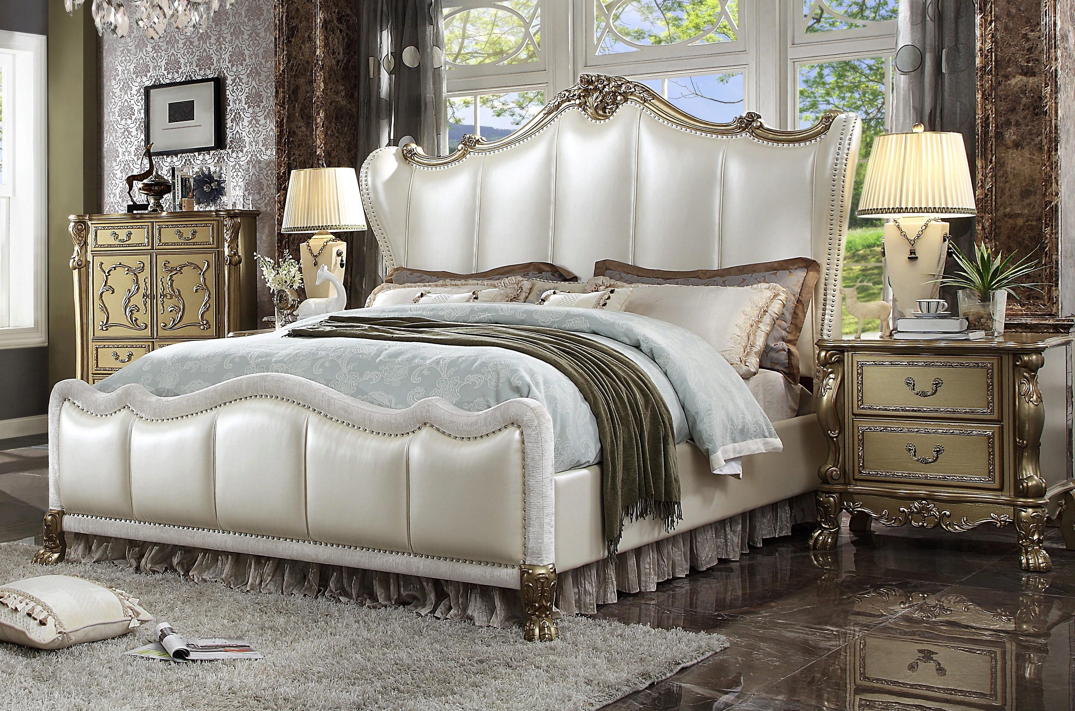 Acme Furniture Bedroom Sets Ny Furniture Outlets